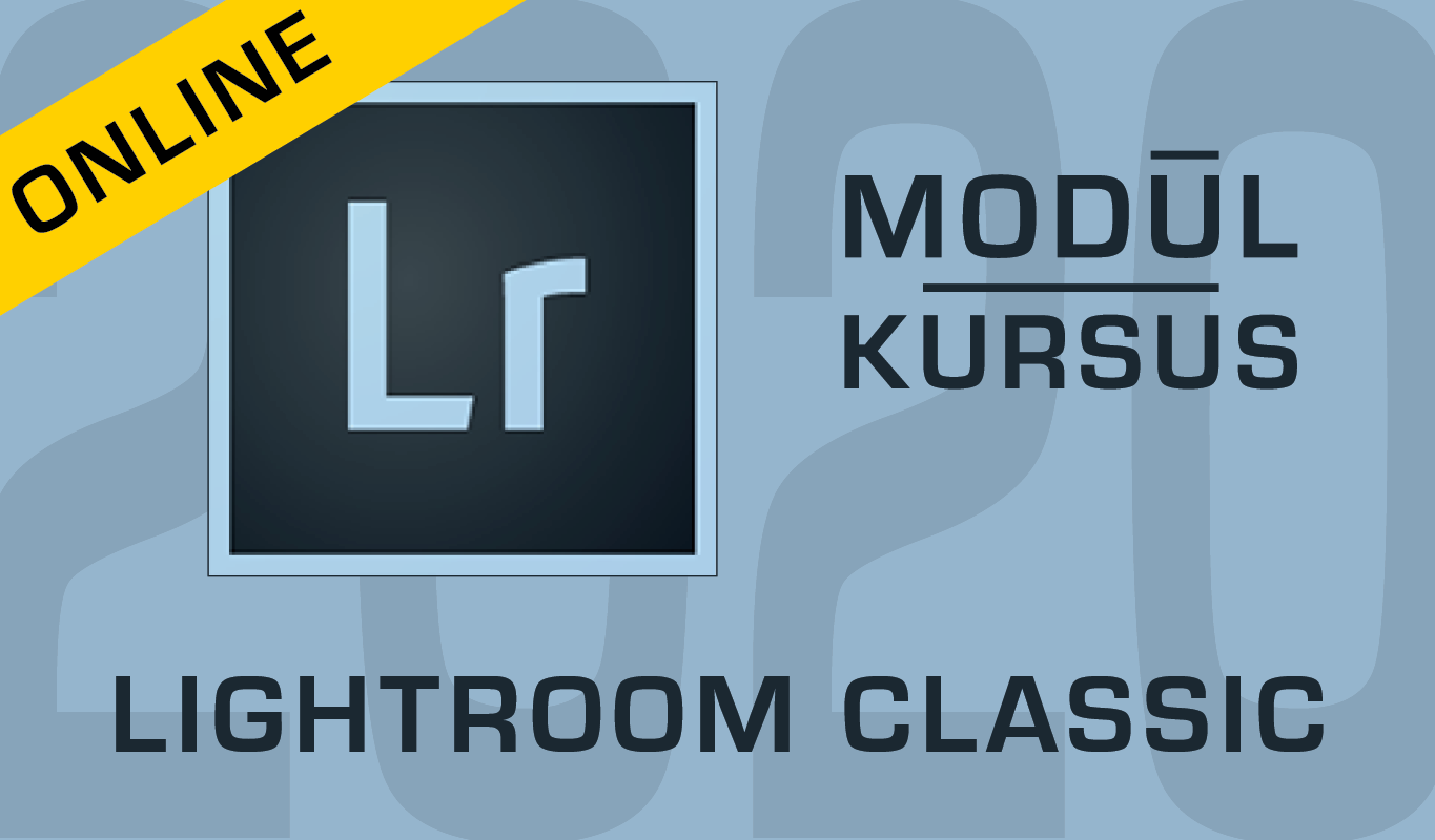 Fotoredigering med Adobe Lightroom Classic - RAW converter
